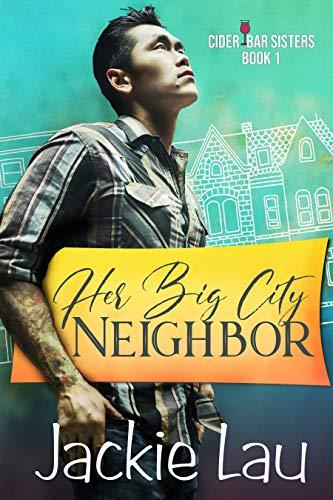 Her Big City Neighbor