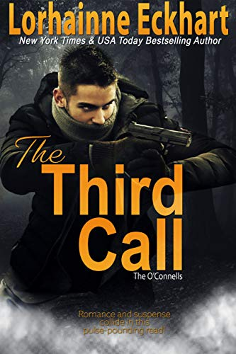 The Third Call (The O'Connells Book 2)
