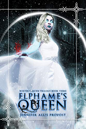 Elphame's Queen (Winter's Queen Book 3)