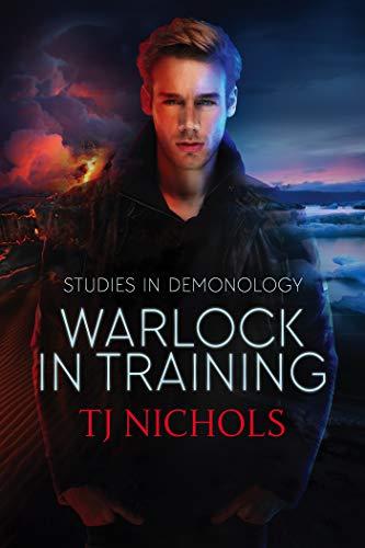 Warlock in Training: mm dark urban fantasy (Studies in Demonology Book 1)