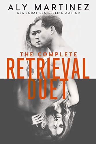 The Complete Retrieval Duet (The Retrieval Duet)