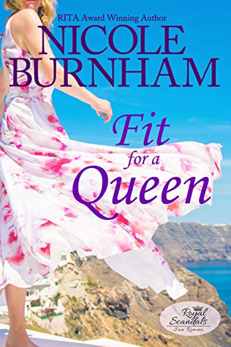 Fit for a Queen (Royal Scandals: San Rimini Book 1)