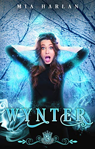 Wynter: A Fun, Quirky, Silver Springs Romance