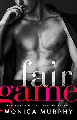 Fair Game (The Rules Book 1)