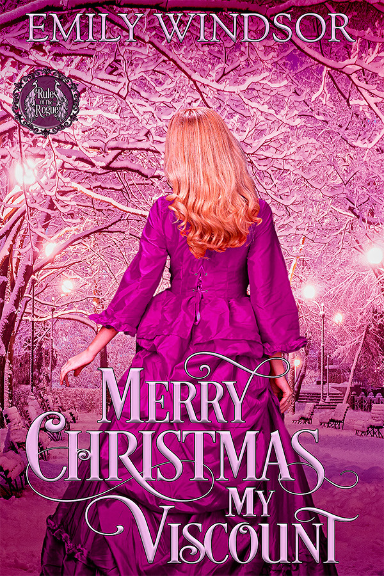 Merry Christmas, My Viscount