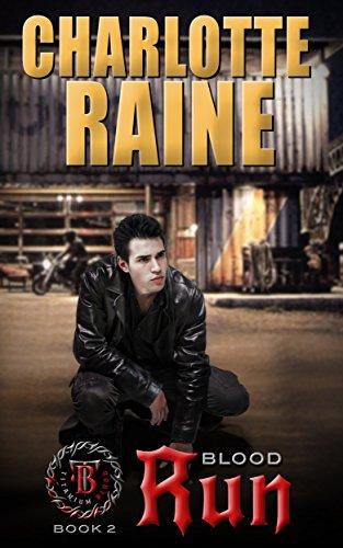 BLOOD RUN: A Paranormal Shifter Romance Book (Titanium Blood Series 2)