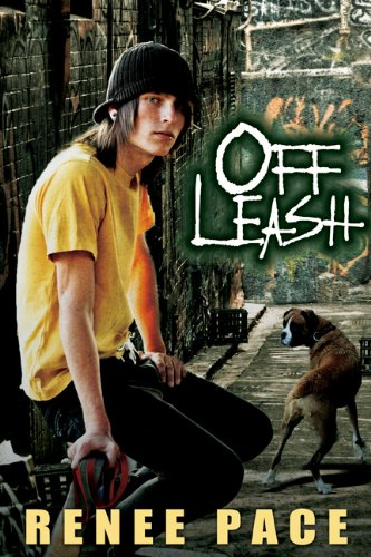 Off Leash: How a dog saved my life (Nitty Gritty series Book 1)