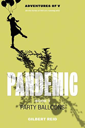 Pandemic, Book 1