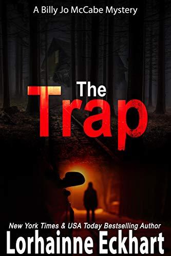 The Trap (Billy Jo McCabe Mystery Book 4)