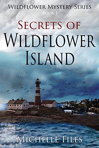 Secrets of Wildflower Island: A Suspenseful Mystery (Wildflower Mystery Series Book 1)