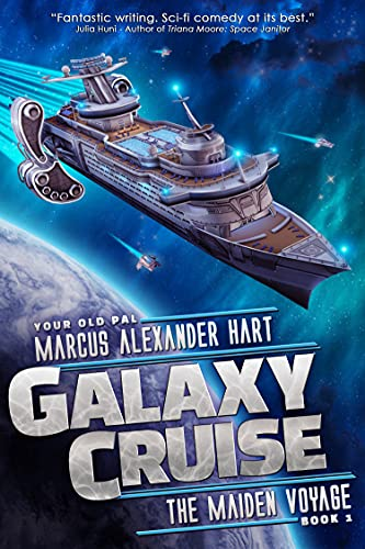 Galaxy Cruise: The Maiden Voyage