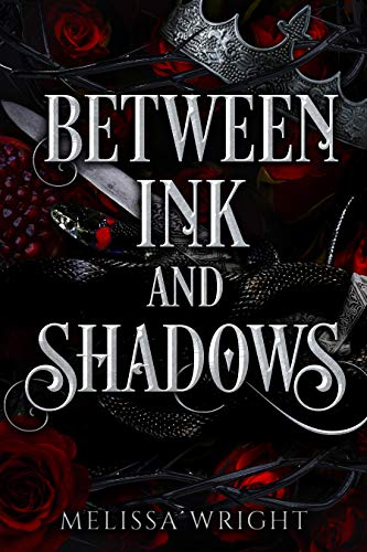 Between Ink and Shadows