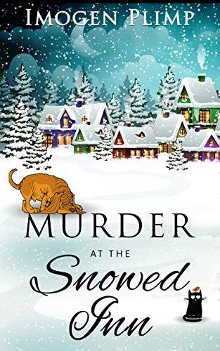 Murder at the Snowed Inn
