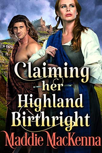 Claiming her Highland Birthright