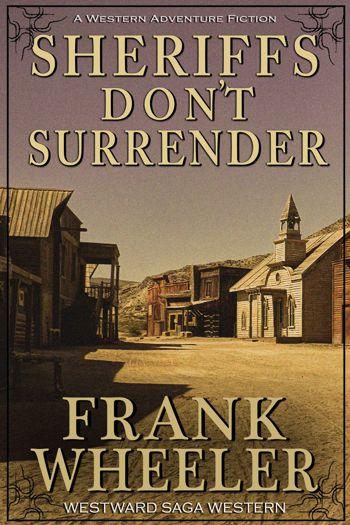 Sheriffs Don't Surrender
