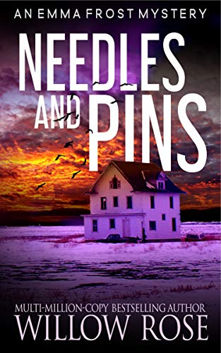 Needles and Pins (Emma Frost Book 9)