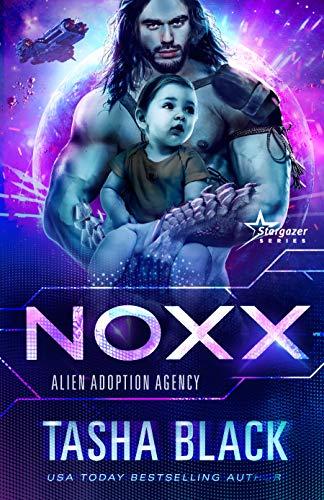 Noxx: Alien Adoption Agency #1