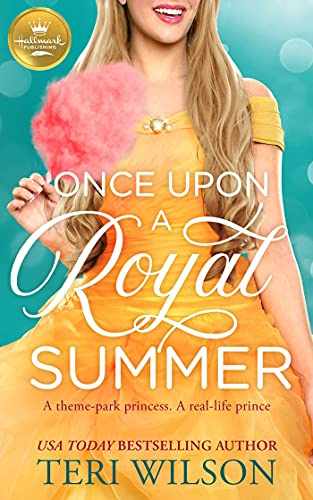 Once Upon a Royal Summer