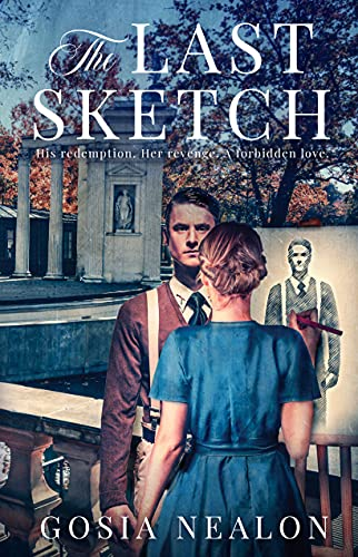 The Last Sketch: A World War II Novel Set in Warsaw and Montauk