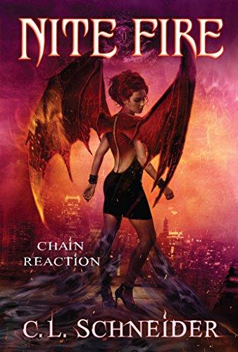Nite Fire: Chain Reaction