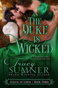The Duke is Wicked