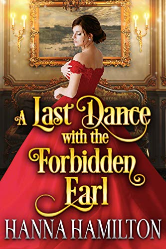 A Last Dance with the Forbidden Earl