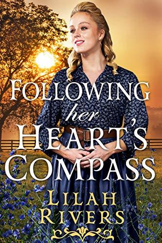 Following her Heart's Compass