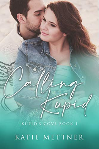 Calling Kupid: A Hawaiian Island Romantic Suspense Novel (Kupid's Cove Book 1)