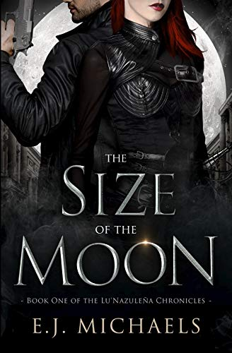 The Size of the Moon