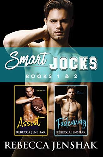 Smart Jocks: Books 1 & 2