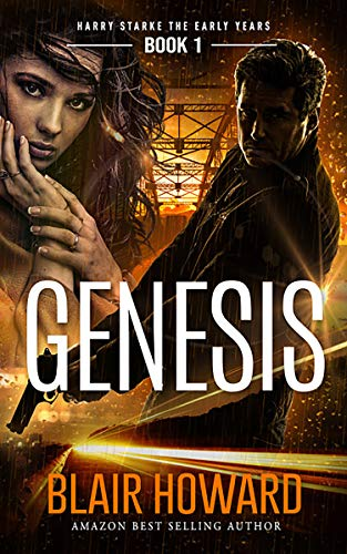 Genesis (Harry Starke Genesis Book 1)