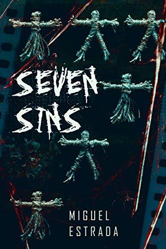 Seven Sins: A Thrilling Horror Novel