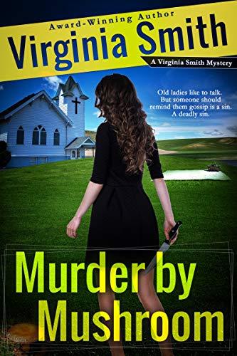 Murder by Mushroom (Murder in the Bluegreass)