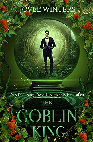 The Goblin King (The Dark Kings Book 10)
