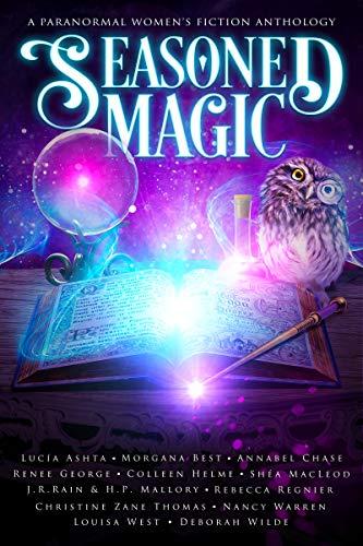 Seasoned Magic