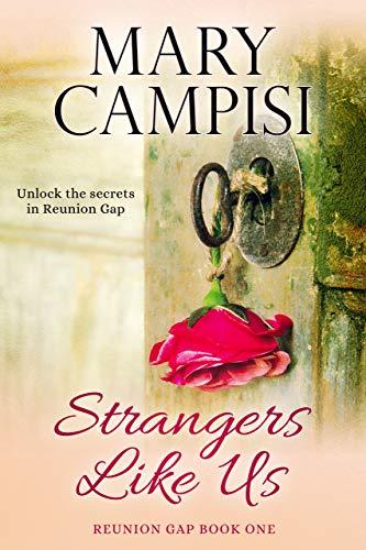 Strangers Like Us: A Small Town Family Saga (Reunion Gap Book 1)