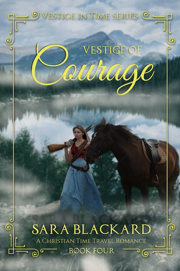 Vestige of Courage