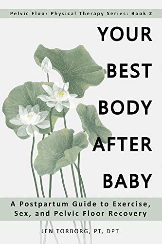 Your Best Body after Baby