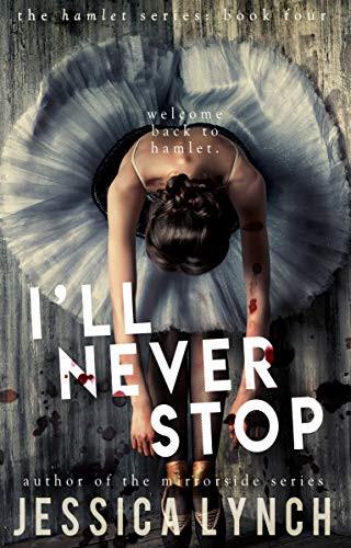 I'll Never Stop