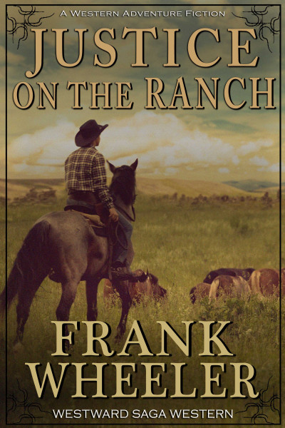 Justice On The Ranch