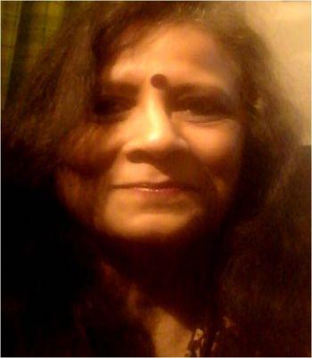 Geeta Lal Sahai