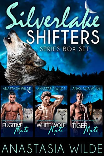Silverlake Shifters Boxed Set