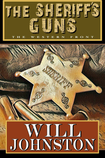 The Sheriff's Guns