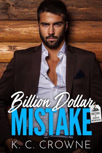 Billion Dollar Mistake