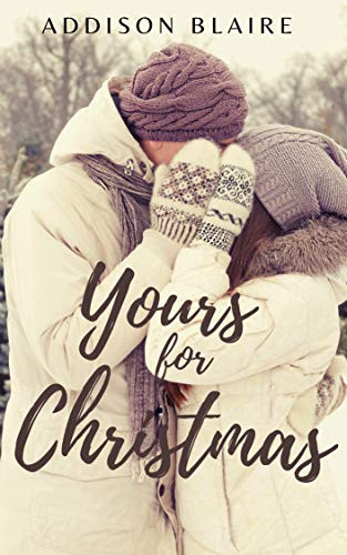 Yours for Christmas