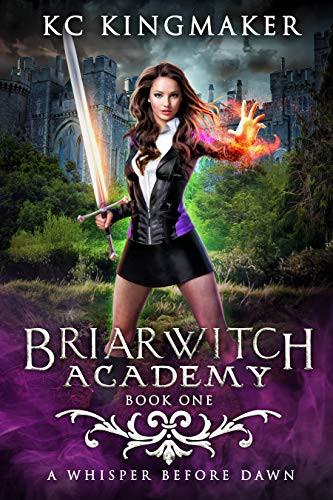 Briarwitch Academy 1