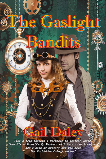 The Gaslight Bandits