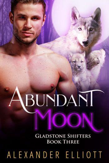 Abundant Moon