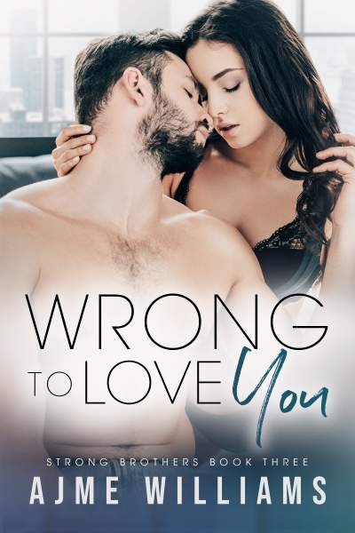 Wrong to Love You