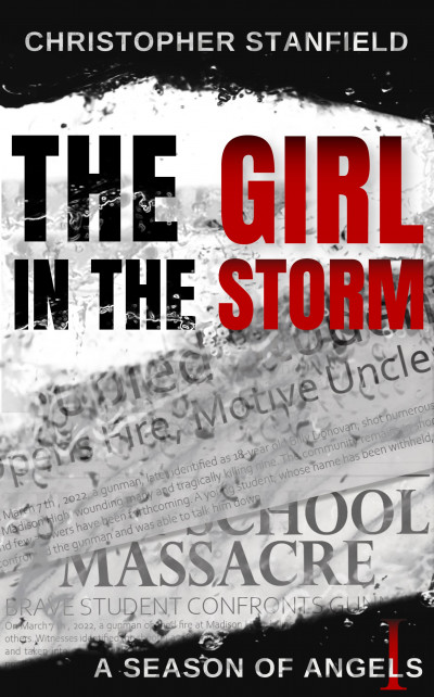 The Girl in the Storm